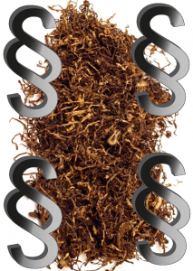 tabakverordnung