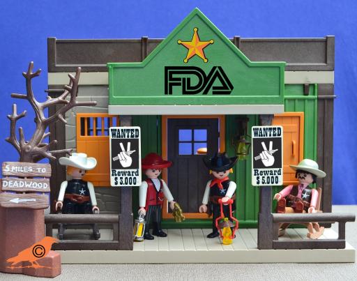 FDA-USA