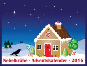 Weihnachtskalender Wiki.Nebelkrähe Adventskalender 2016 Nebelkrähe