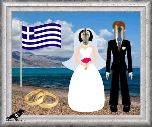 Kleidung griechische hochzeit Griechische Kleidung