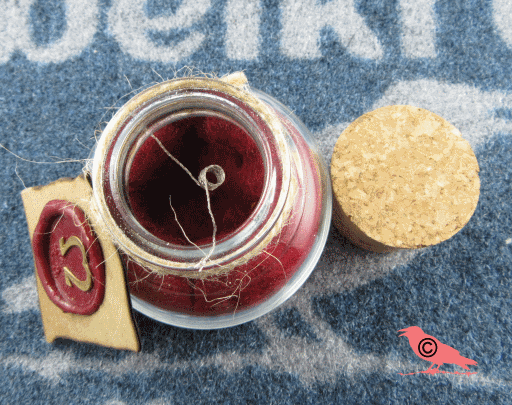 CoilheArt – Coil mit Herz | Nebelkrähe